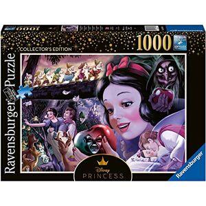 Ravensburger Puzzle 1000 pices Disney Princess Heroines No.1 Blanche Neige 14849 - Publicité