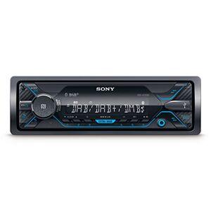 Sony DSX-A510BD Dab+ Autoradio sans méchas Bleu - Publicité