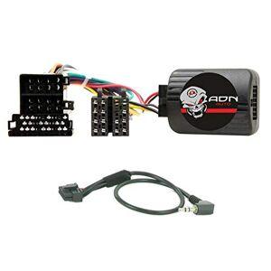 ADNAuto Interface Commande au volant FA3A compatible avec Fiat Punto Croma 99-11 Alpine - Publicité