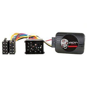 ADNAuto Interface Commande au volant LR2P compatible avec Land Rover ap01 Pioneer Sony - Publicité