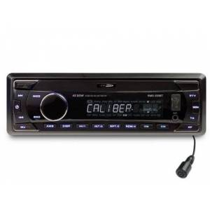 Caliber RMD231BT Radio MP3/USB/SD/Bluetooth Noir - Publicité