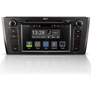 RADICAL R-C10BM5 Autoradio Android pour BMW série 1 - Publicité