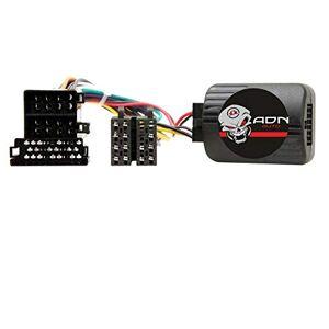 ADNAuto Interface Commande au volant FA18J compatible avec Fiat Uno ap15 ISO JVC - Publicité