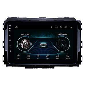 Yanrang 8 Pouces Android 9.0 4 Core Voiture vidéo Auto Radio Player Support AUX AM FM USB SD MP4 / MP5 pour Kia Carnival 2014-2019 - Publicité