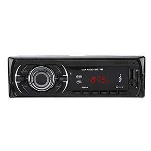 Uxsiya avec télécommande Voiture Grand Lecteur numérique pour Radio - Publicité