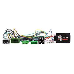 ADNAuto Interface Commande au volant VL3P compatible avec Volvo Ampli fibre 04-14 Pioner Sony - Publicité