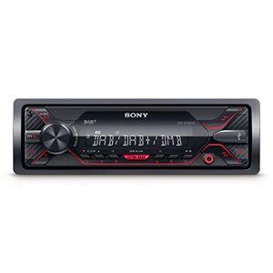 Sony DSX-A310DAB Récepteur multimédia Radio avec USB - Publicité