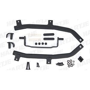 Givi K3360 Support Top Case Monokey ou Monolock Valise Yamaha TDM 850 (96  01), Noir - Publicité