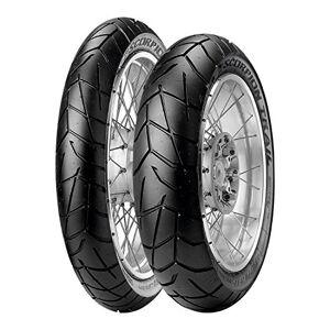 Pirelli Pneus  Scorpion Trail 110/80 R 19 M/C 59 V TL (H) avant Enduro Street pneus moto et scooter - Publicité