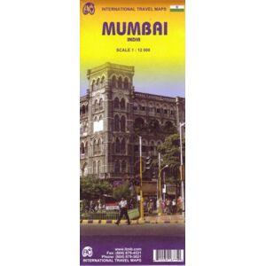 Itmb Canada Mumbai (India): Itm.503 - Publicité