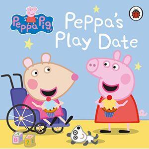 Peppa Pig: Peppa's Play Date - Publicité