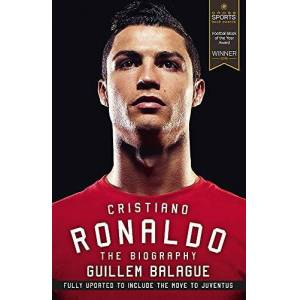 Balague, Guillem Cristiano Ronaldo: The Biography - Publicité