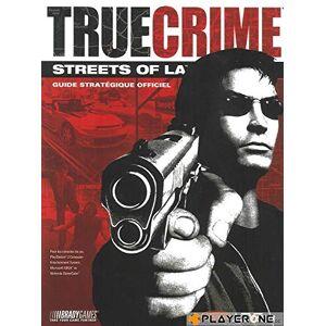 Sony Truecrime - Publicité