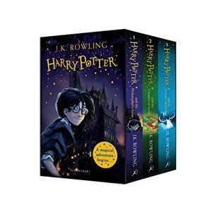 Rowling, J.K. Harry Potter 13 Box Set: A Magical Adventure Begins - Publicité
