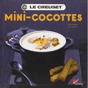Streeter, Lissa Mini-cocottes 2 - Publicité