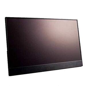 SNOWINSPRING Moniteur Portable 15,6 Pouces IPS 1080P Type-C  éCran de Contact pour PS4 Switch Raspberry Pi - Publicité