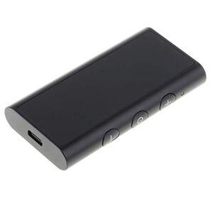 Shiwaki Transmetteur Sans Fil Bluetooth 4.1 Adaptateur HIFI Audio AUX RCA - Publicité