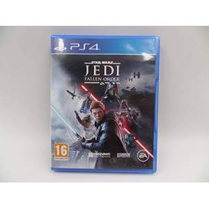 Gamesland Star Wars Jedi Fallen Order - Publicité