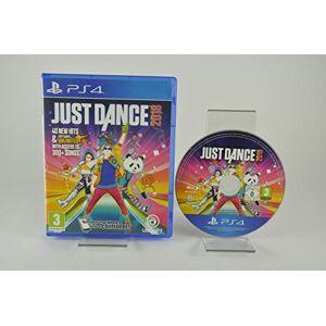 Gamesland Just Dance 2018 - Publicité