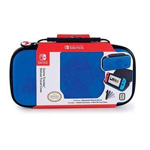 Nintendo Switch NNS46G Super Mario REISETASCHE BL - Publicité