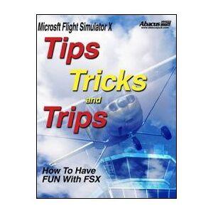 Abacus Tips, Tricks and Trips (PC CD) [import anglais] - Publicité