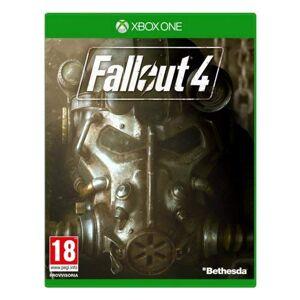 Publisher Minori Sw XB1 1012679 Fallout 4 - Publicité