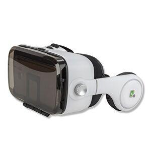 4Smarts Casque VR/AR Universel avec écouteurs intégrés pour Smartphone - Publicité