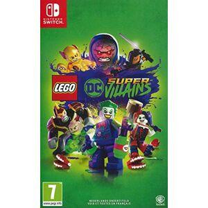 Difuzed Lego DC Super Villains - Publicité
