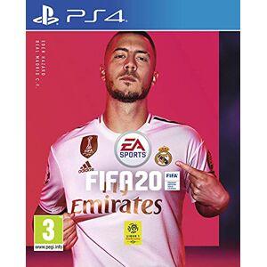 Electronic Arts FIFA 20 Standard Edition - Publicité