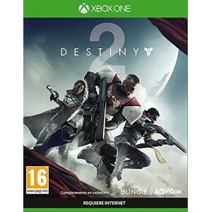 Destiny 2 Edición Estándar - Publicité