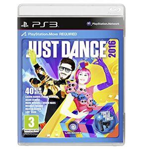 Ubisoft GIOCO PS3 JUST DANCE 16 - Publicité