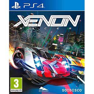 Avance Giochi per Console Big Ben Xenon Racer - Publicité
