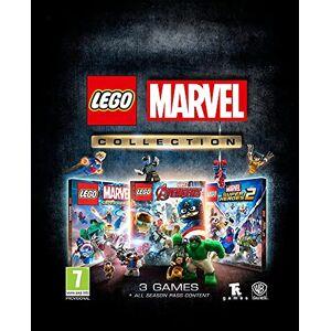 Gamesland LEGO Marvel Collection - Publicité