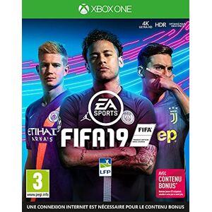 Electronic Arts FIFA 19 - Publicité