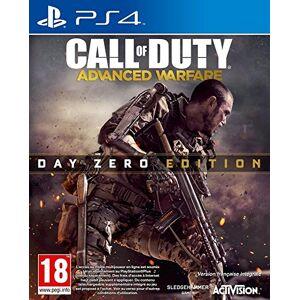 Activision Inc. Call of Duty : Advanced Warfare édition Day Zero - Publicité