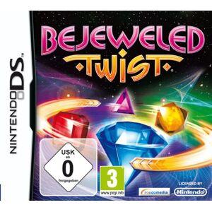 Rondomedia Bejeweled Twist [import allemand] - Publicité