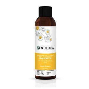 Centifolia Macerats Bio Bellis - Publicité