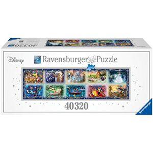 Ravensburger 17826 Puzzle Moments Disney 40000 pièces - Publicité