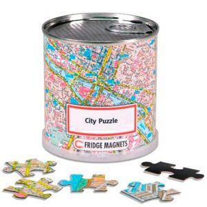 Craenen City Puzzle Rome 100 pices magnétiques - Publicité