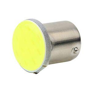 Greatangle 1156 Led BA15S COB Lampes 12v Blanc p21w COB 12SMD R5W Voiture LED ampoules Clignotants Inverser Lumières Voiture Source de Lumière Parking comme le montre l'image