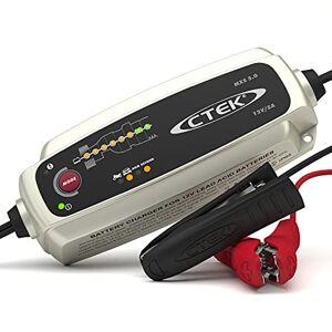CTEK MXS 10,Chargeur De Batterie 12V 10A,Pour Le Chargement Des Batteries De Grande Taille De Véhicules,Bateaux,Caravanes Et Voitures,Désulfateur De Batterie,Fonction D'alimentation Et Option AGM - Publicité