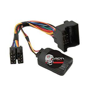 ADNAuto Interface Commande au volant VW4P pour VW ap03 Fakra Ampli Dynaudio Pioneer Sony - Publicité