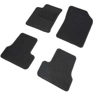 DBS Tapis de Voiture sur Mesure pour QASHQAÏ (2007-2013) 4 pièces Tapis de Sol antidérapant pour Automobile Moquette Basic - Publicité