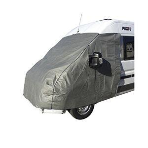 Narbonne Accessoires Protection de Cabine Tyvek Boxer/Jumper/Ducato X250/X290-2006  Face Avant + vitres Cabine - Publicité