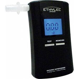 ETHYLEC NF Ethylotest Electronique Grande Fiabilité - Publicité