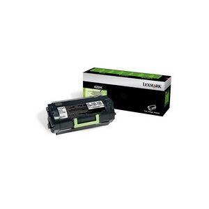 Lexmark 622H Toner Noir 62D2H00 - Publicité