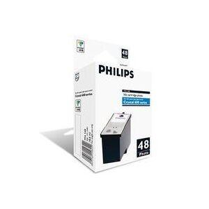 Philips Cartouche Couleur PFA548 - Publicité