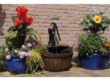 Fontaine | Comparatif et achat de fontaine de jardin - Kelkoo