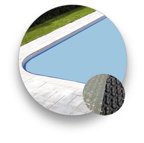 Union Bâche à bulle 500 µ Geobubble Union bruxelles: 10 x 4 m