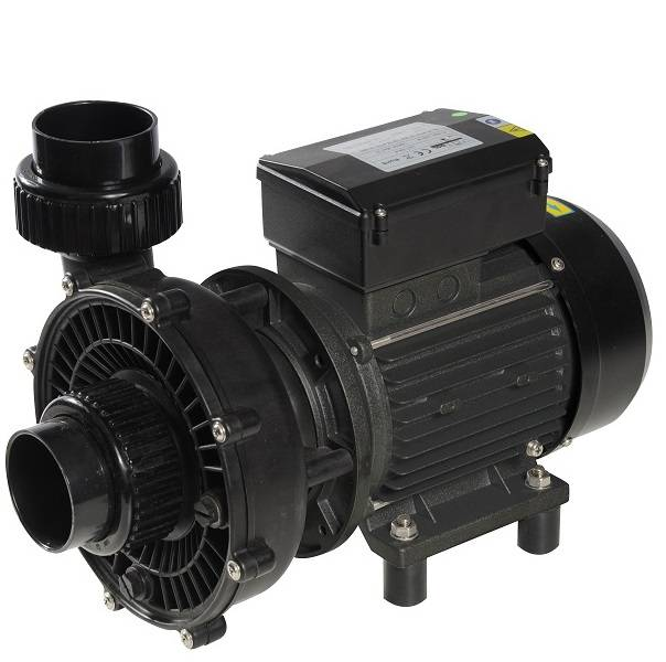 ACIS Pompe piscine SOLUBLOC 0.4 KW compatible bloc P18